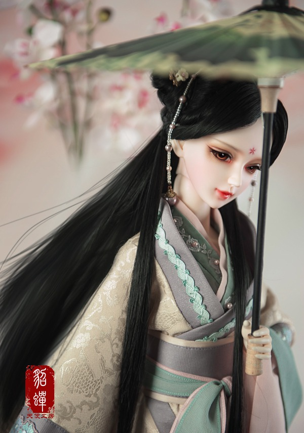 Diao Chan (DL314031)