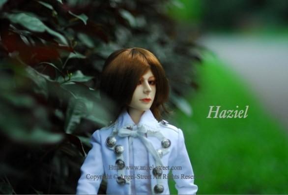 Haziel