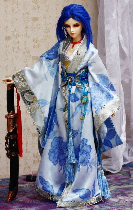 Dollieh Sanctuary View Topic Hanfu Clothing For Dolls