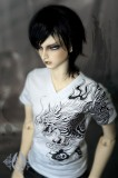 A-S 70+ Kylin White T-Shirt (CL112031831)