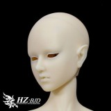 HZ Hui Ka Head (No Horns)
