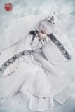 A-S BB Ancient Dress Snow (CL6111202)
