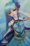 A-S Ancient Costume - Daughter Imperia Que (CL41011080) *Last Chance!*