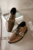 A-S 1/3 Male Fashion Shoes (SH31043)