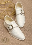 A-S Bright White Cool Shoes (SH31018)