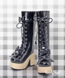 A-S SH33012 Boots *Sold Out*