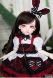LUTS Sweetheart Bunny Set [Limited] (PST1601)