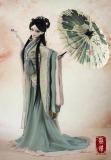 Diao Chan (DL314031) | Búp bê nghệ thuật, Búp bê khớp cầu