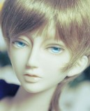 RD Akito Head -SOLD OUT-