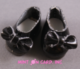 Candy Shop Shoes - Black (2.4cm)