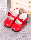 A-S Baby Little Red Heels (SH615051)