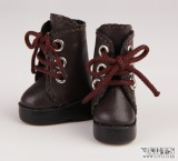 LUTS Shoes TDS-01 (Brown)