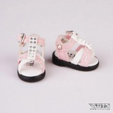 LUTS Shoes ZDS-12 (Pink)