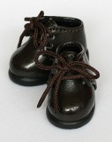 LUTS Shoes ZDS-04 (Brown)