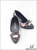 LUTS Shoes SGS-09 (Light Pink)