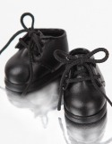 LUTS Shoes ZDS-04 (Black)