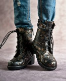 A-S Fashion Boy Martin Boots (SH314061)