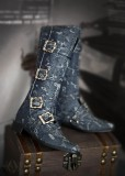 A-S Cowboy Boots (SH31032) *Sold Out*