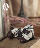A-S British Shoes - Brown (SH6131211)
