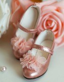 A-S Lotus Princess Shoes (SH31030) *Last Chance!*