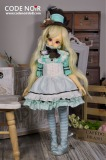CN CMD000011G - Alice Memory - Green Ver.
