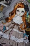 CN CMD000039 - Coffee Darling (MSD Ver.)