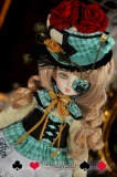 DH Alice Heart 2013 (YD000169)