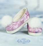 A-S Ancient Shoes - Pink (SH614021)