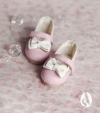 A-S Sweet Dancy Shoes - Pink (SH613127)