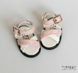 LUTS Shoes ZDS-05 (Pink)