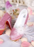 A-S Youth Dreaming High Heel Shoes (SH315036)