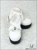 LUTS Shoes DGS-02 (S.White)