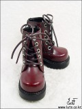 LUTS Shoes DBS-03 (Brown)