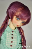 CN Wig CLW000002 - Crushed Berry (8/9) *Last Chance!*