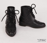 LUTS Shoes SBS-116 (Black)
