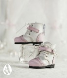 A-S British Shoes - Pink (SH613129)