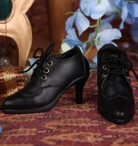 LUTS Shoes SGS-17 (Black)