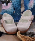 A-S Loli Shoes - Light Pink (SH617021)